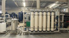 Aqualine Ultrafiltrasyon Sistemleri