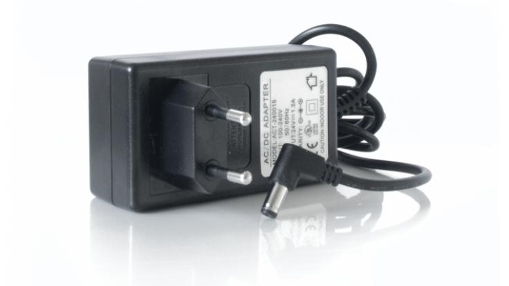Elektronik Adaptör 24V 1,5A