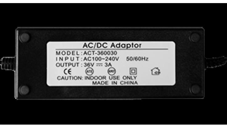 Elektronik Adaptör 24V 5 A