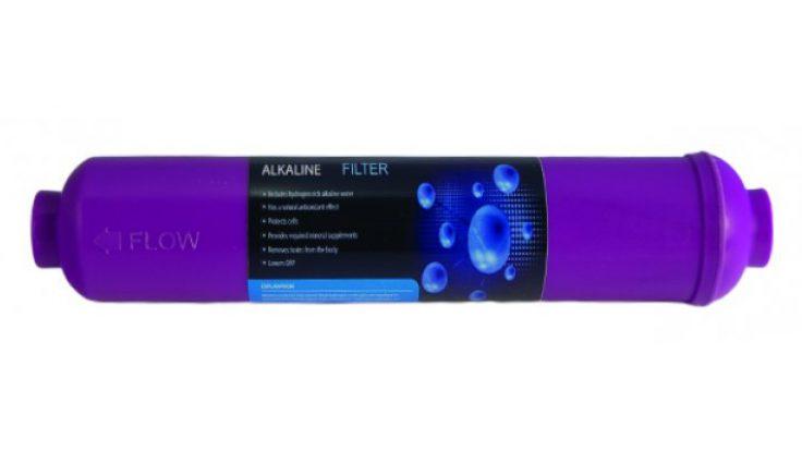 Inline Alkali Filtre