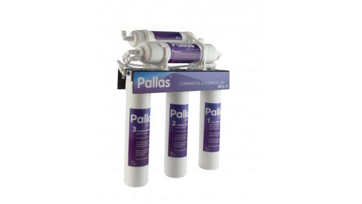 Pallas 5A-WOP