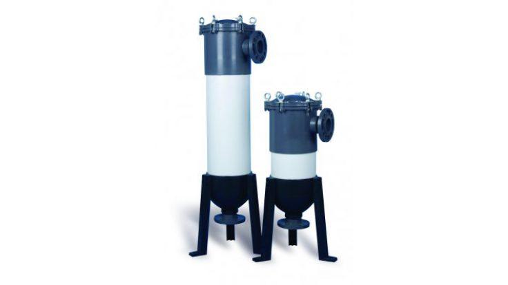 PVC Torba Filtreler