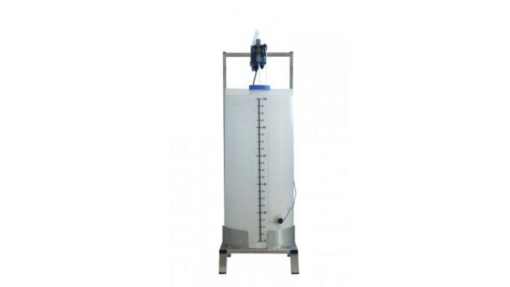 Aqualine Kimyasal Dozaj Sistemleri